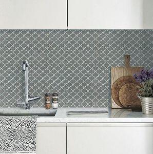 BEAUSTILE - muse griggio- - Piastrella A Mosaico