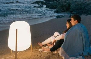 CALMA -  - Lampada Da Giardino
