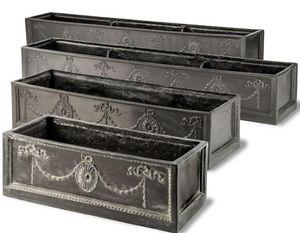 CAPITAL GARDEN PRODUCTS - adam window box  - Fioriera