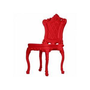 SLIDE - chaise princess of love slide - Sedia