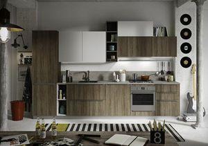 Snaidero - feel--- - Cucina Moderna