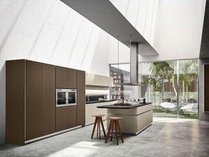 Snaidero - idea'- - Cucina Moderna