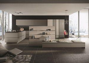 Snaidero - look---- - Cucina Moderna