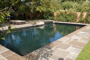 GUNCAST SWIMMING POOLS -  - Piscina Tradizionale