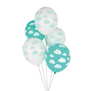 LITTLE LULUBEL - £4.90 cloud - Pallone Gonfiabile