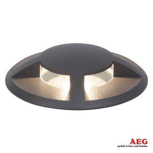 AEG -  - Faretto / Spot Da Incasso Per Pavimento