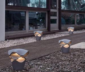 Bover - cornet - Lampada Segnapasso Da Esterno