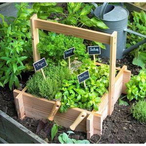 Botanic -  - Contenitore Per Orto