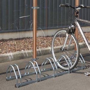 Mottez -  - Parcheggio Biciclette