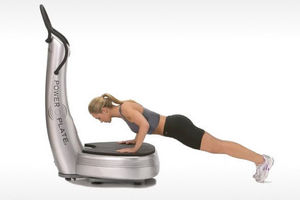 POWER PLATE - pro5 / pro5 air™ - Power Plate