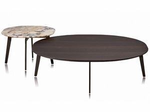 Papadatos -  - Tavolino Ovale