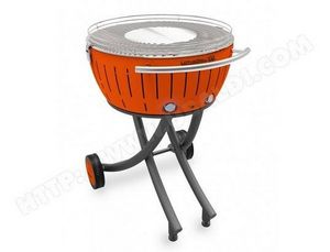LOTUSGRILL -  - Barbecue A Carbone