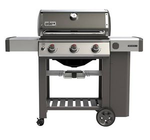 Weber Et Broutin -  - Barbecue A Gas