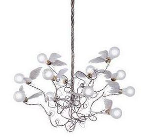 Ingo Maurer - suspension 1422880 - Lampada A Sospensione