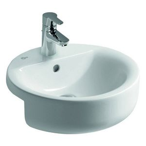 Ideal Standard - vasque à encastrer 1423250 - Lavabo Ad Incasso