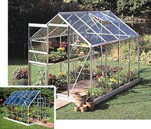 Halls Garden Products -  - Serra