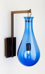 Veronese - drop - Lampada Da Parete