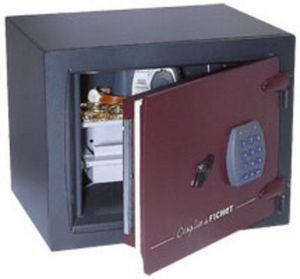 Fichet-Bauche -  - Cassaforte A Mobile