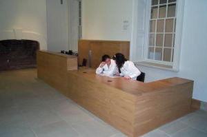 A. Edmonds & -  - Banco Reception