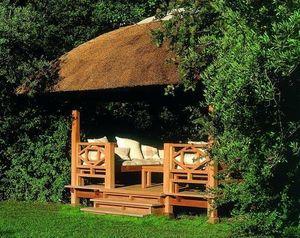 Honeymoon - oasis - Gazebo Fisso