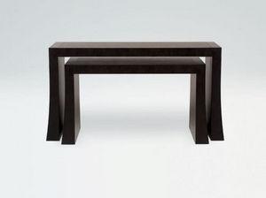 Armani Casa - rialto - Tavolini Sovrapponibili