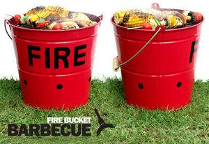 Suck Uk -  - Barbecue A Carbone