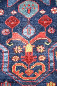 Henide Galerie - tapis kurde - Tappeto Curdo