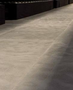 ROXIPAN -  - Pavimento In Calcestruzzo
