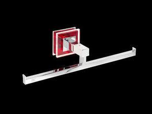 Accesorios de baño PyP - ru-31 - Portasciugamano Ad Anello
