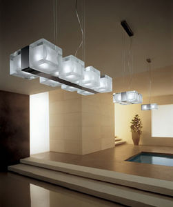 Oty light - k-s - Lampada A Sospensione Per Ufficio
