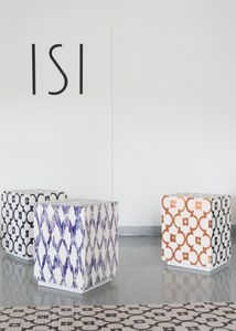 ISI -  - Pouf