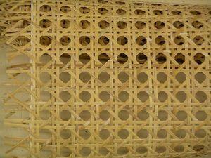 Du Rotin Filé -  - Impagliatura In Rattan