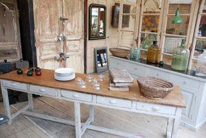 Mobile di servizio per cucina - Carrelli e tavolini