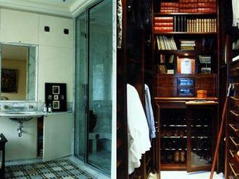 Bismut Et Bismut Architecture -  - Progetto Architettonico Per Interni