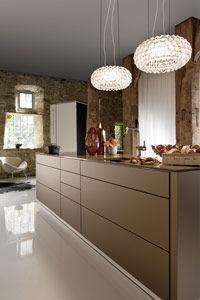 Cameron Interiors -  - Progetto Architettonico Per Interni Salotti