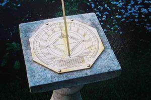 Gunning Sundials -  - Meridiana