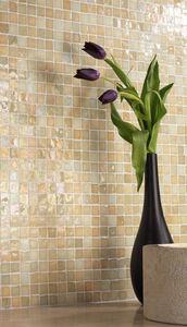 Marlborough Tiles - shimmering iridescence - Piastrella A Mosaico
