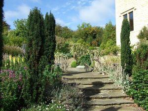 Roger Turner Garden Designer -  - Giardino All'inglese