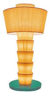 Woka -  - Lampada Da Terra