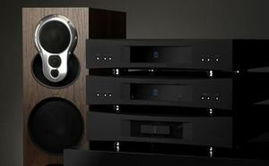 Linn Products -  - Altoparlante