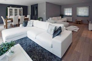 VIRGINIE GARIKIAN -  - Progetto Architettonico Per Interni Salotti