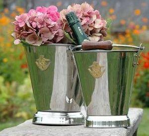 LE PRINCE JARDINIER -  - Secchiello Per Champagne