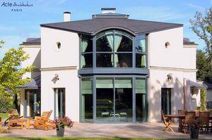 Acte Architecture -  - Progetto Architettonico