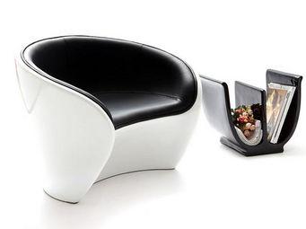 Miliboo - jarod fauteuil - Poltrona