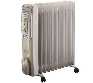 BIONAIRE - radiateur bain d'huile boh2503-i - Radiatore Elettrico
