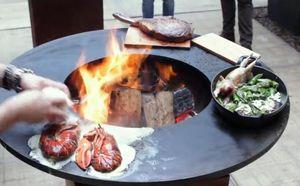 OFYR -  - Piastra Per Barbecue
