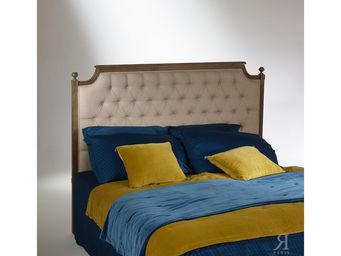 Robin des bois - tête de lit, chêne, lin, venice - Testiera Letto