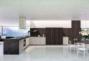 Snaidero - _-way - Cucina Moderna