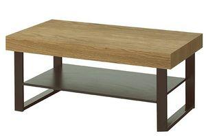 MEBLOJ DESIGN -  - Tavolino Rettangolare