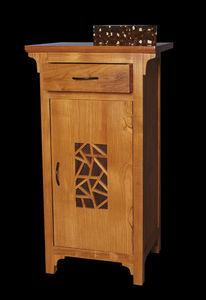 Matahati - petit meuble ming - Mobile Per Soggiorno
